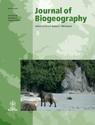 Cover of J Biogeo