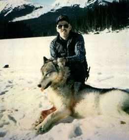 Death cults among us: The war on wolves