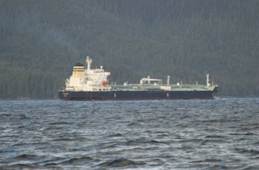 Smooth Sailing for Oil Tankers?
