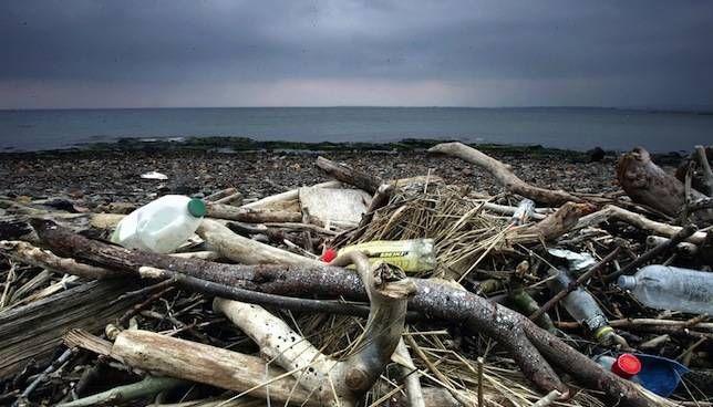 Marine Debris in BC Coastal Waters