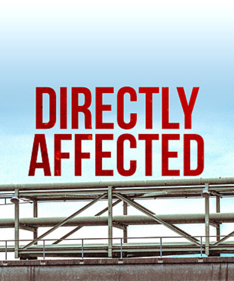 Directly Affected documentary trailer image