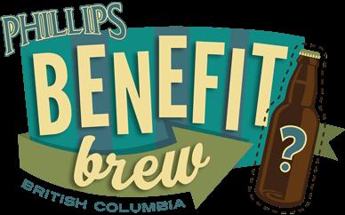 Vote for Raincoast in the Phillips Benefit Brew contest