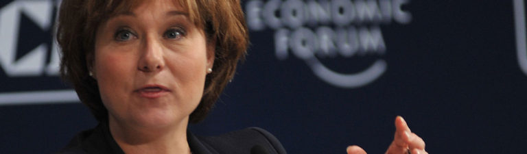 Christy Clark's 'five conditions con'