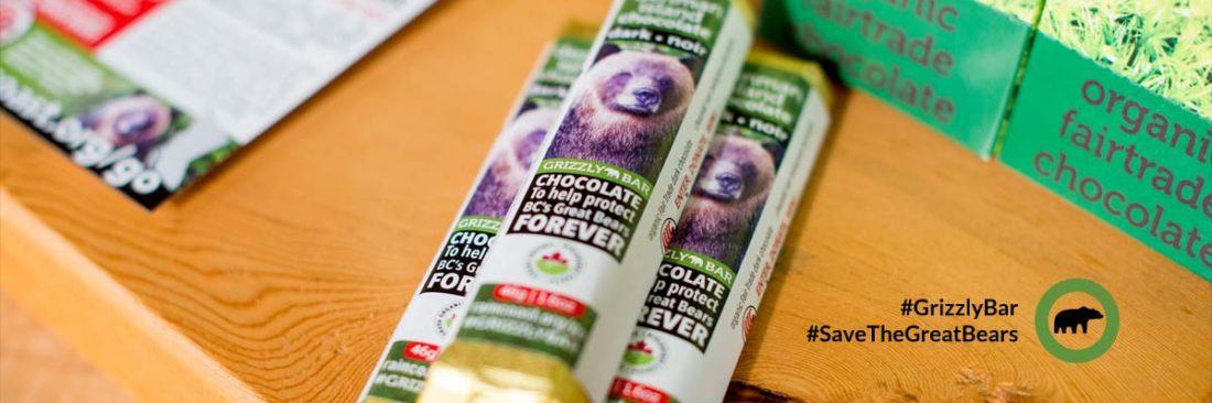 Save the Great Bears: #GrizzlyBar #SaveTheGreatBars