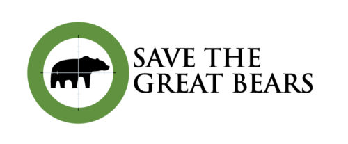 Save the Great Bears, logo