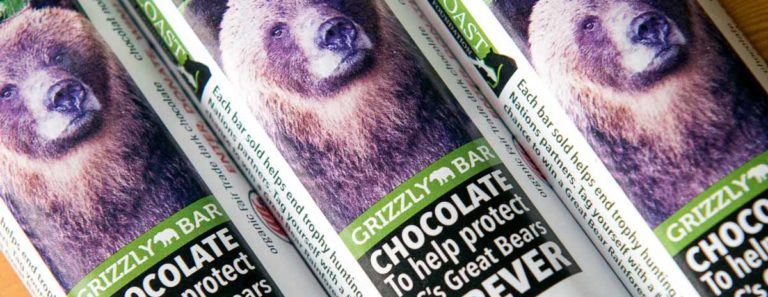 Hunting for Grizzly Bars