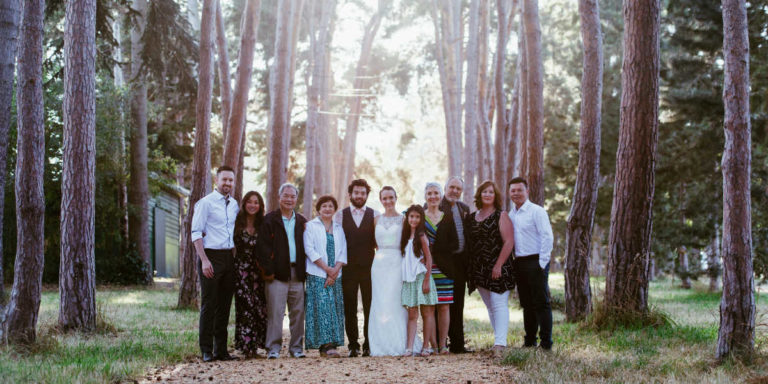 Weddings, animal welfare, conservation policy and…marriage