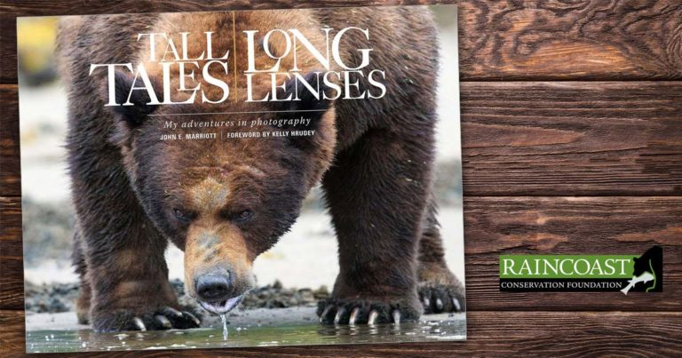 Events: Tall Tales, Long Lenses and Wildlife Conservation with John E. Marriott