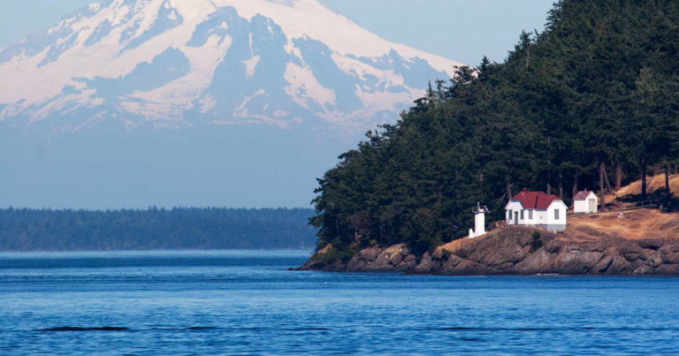 30th Salish Sea Ecosystem Conference in Seattle