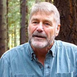 Brian Falconer, Guide Outfitter Coordinator