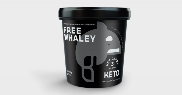 Killer Creamery Partners with Raincoast to Protect Southern Resident Killer Whales