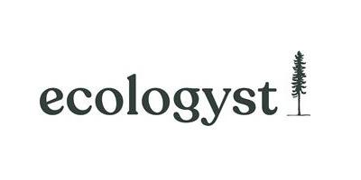 Ecologyst, Sitka clothing logo.