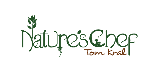 Nature's Chef, Tom Kral, logo