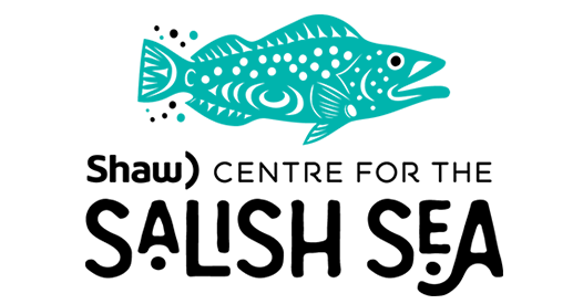 Shaw Centre for the Salish Sea logo
