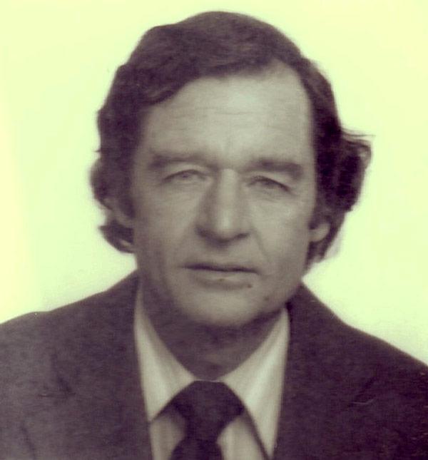 Dr. Robert Wagner Oberheide.