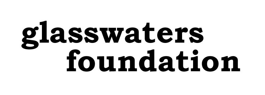 Glasswaters Foundation logo.