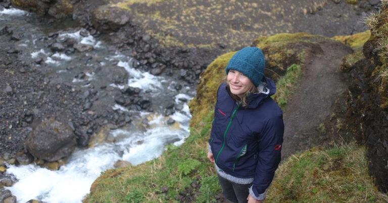 Meet Lauren, Raincoast's new development coordinator